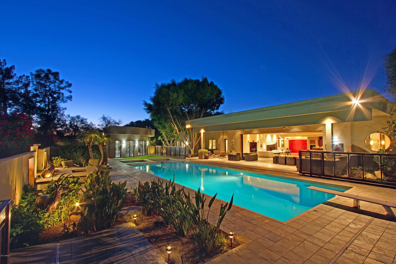 MLS 5661910 6100 N HOMESTEAD Lane, Paradise Valley, AZ 85253