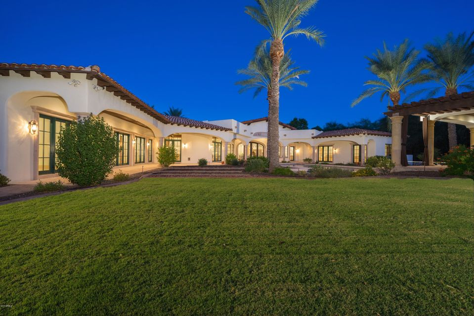8602 N 58TH Place Paradise Valley, AZ 85253 - MLS #: 5516456