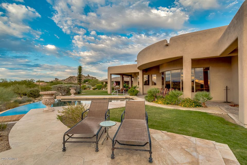 12087 E SAND HILLS Road Scottsdale, AZ 85255 - MLS #: 5668173