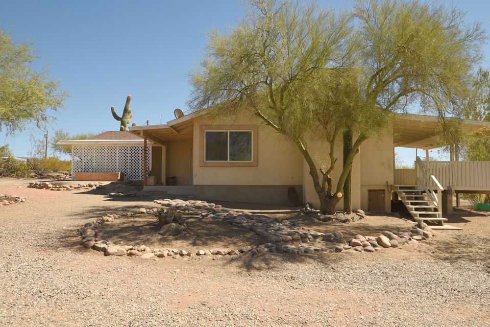 48835 N 25TH Avenue, New River AZ 85087