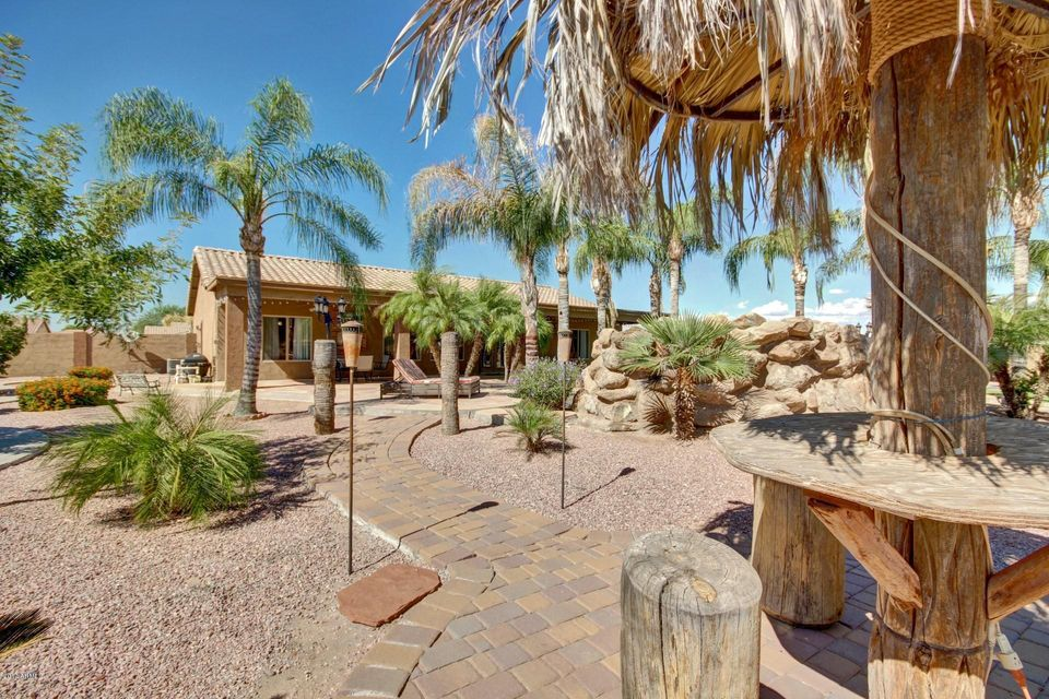 253 E ROSEBUD Drive San Tan Valley, AZ 85143 - MLS #: 5668236