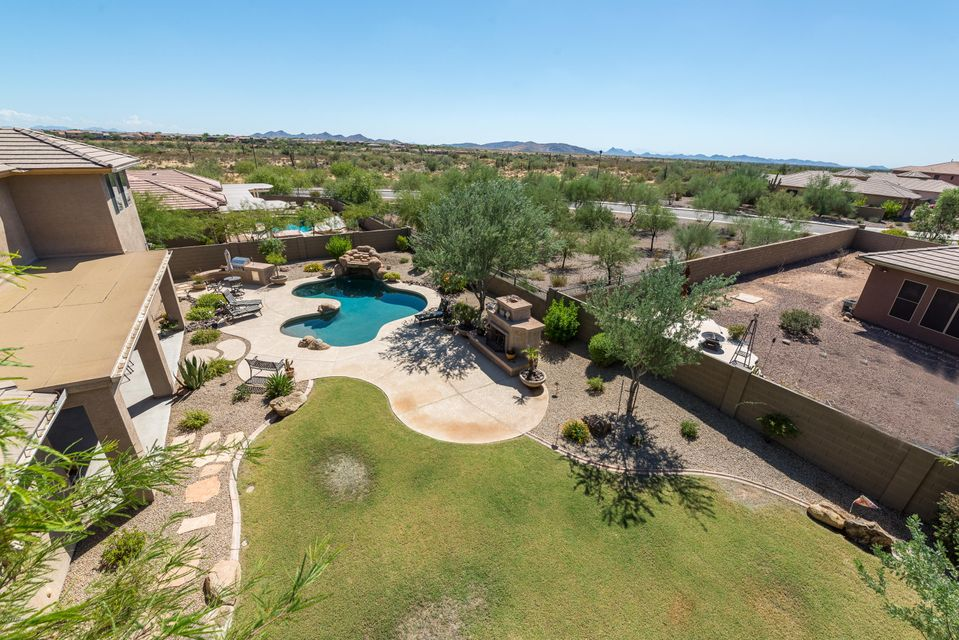 MLS 5670329 4809 W CAVALRY Road, New River, AZ New River AZ Luxury