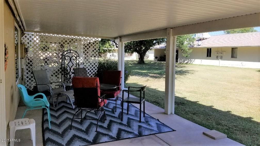 MLS 5668170 10510 W EL CAPITAN Circle, Sun City, AZ Sun City AZ Luxury