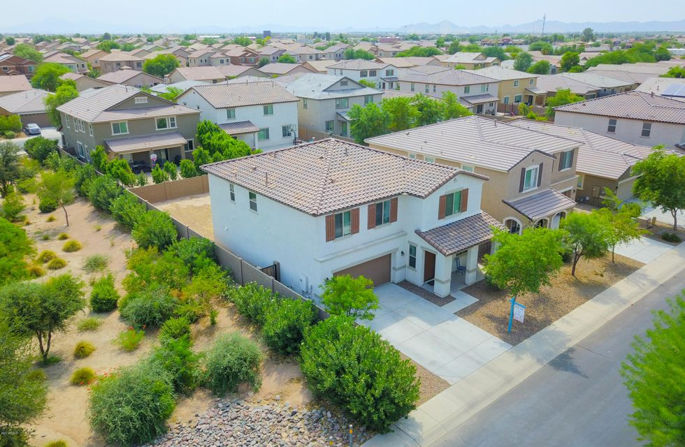 MLS 5668149 44259 W Eddie Way, Maricopa, AZ 85138 Maricopa AZ Villages At Rancho El Dorado