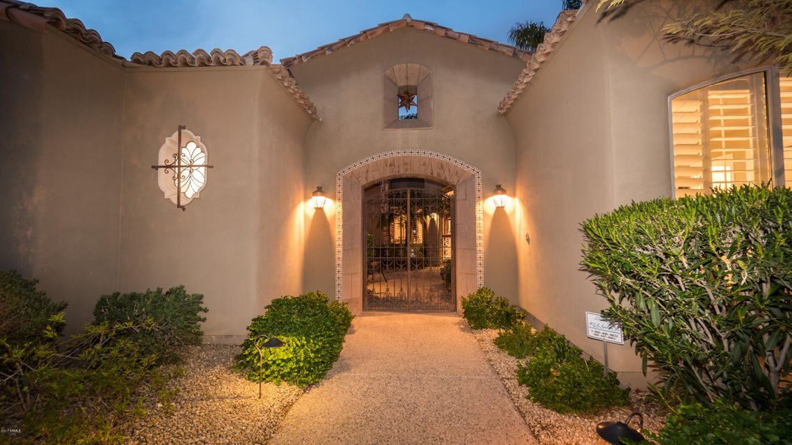 2012 E BROOKWOOD Court Phoenix, AZ 85048 - MLS #: 5670574