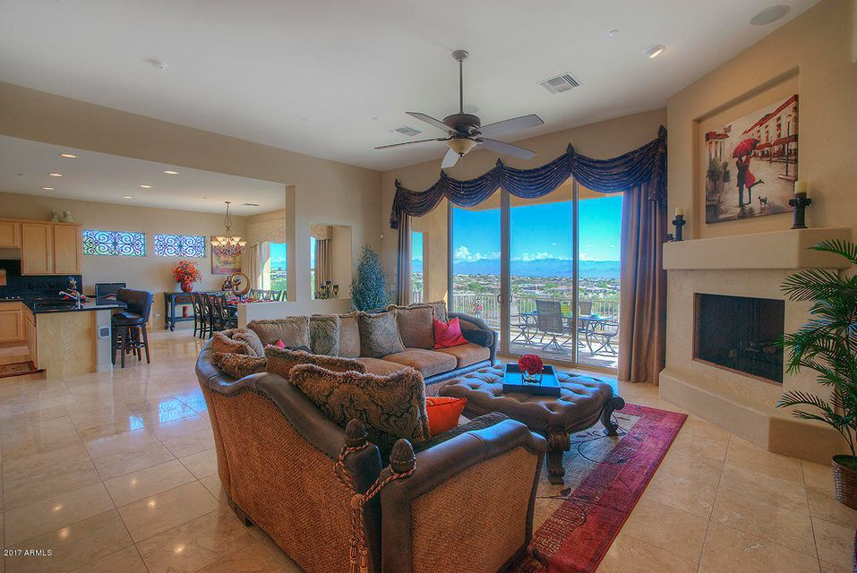 10827 N SONORA Vista Fountain Hills, AZ 85268 - MLS #: 5670494