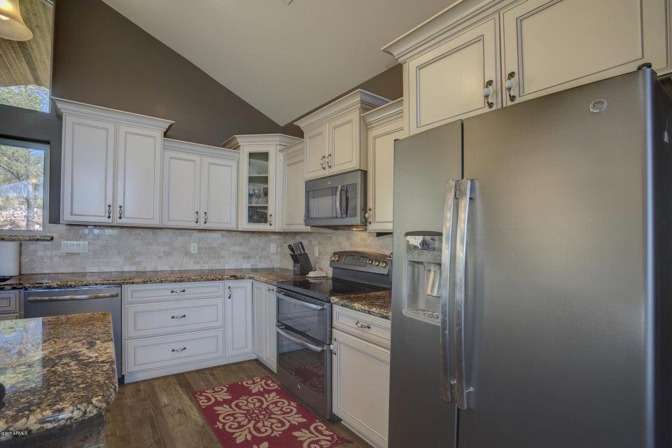 403 N Whitetail Drive Payson, AZ 85541 - MLS #: 5668289