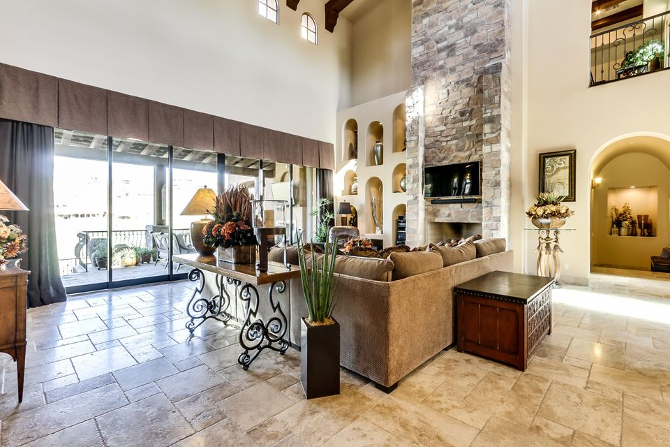 9205 N Fireridge Trail Fountain Hills, AZ 85268 - MLS #: 5670625