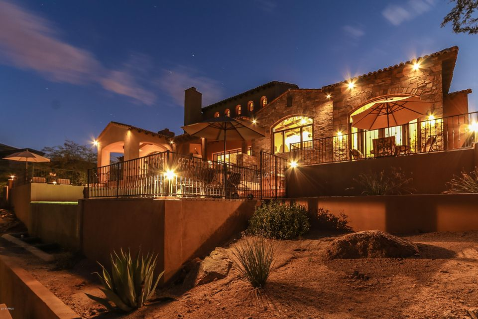 MLS 5670625 9205 N Fireridge Trail, Fountain Hills, AZ 85268 Fountain Hills AZ Guest House