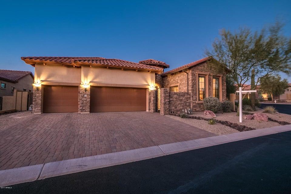 Photo of 8448 E JENSEN Street, Mesa, AZ 85207