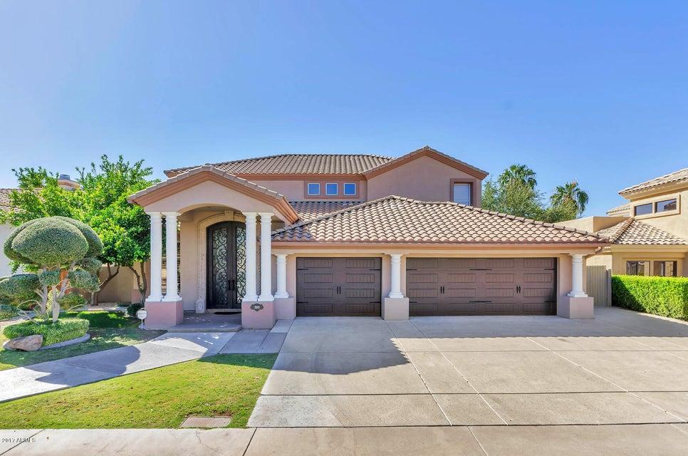 Photo of 5813 W DEL LAGO Circle, Glendale, AZ 85308