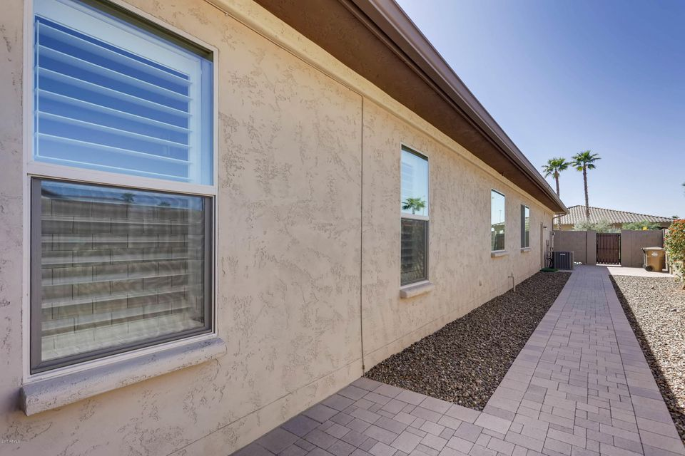 1911 N 169TH Avenue Goodyear, AZ 85395 - MLS #: 5676299