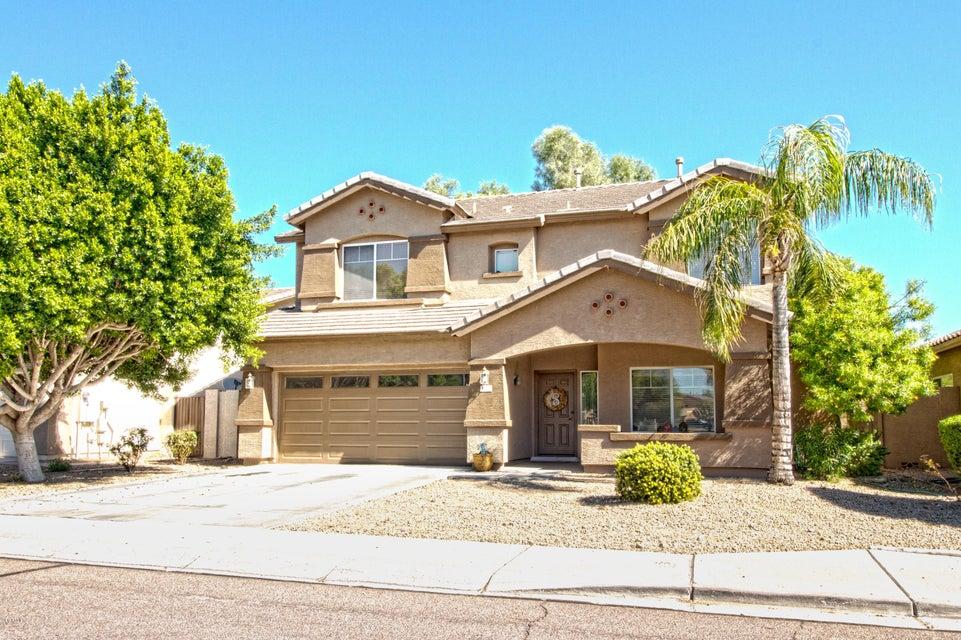 Photo of 8172 W ROSE GARDEN Lane, Peoria, AZ 85382