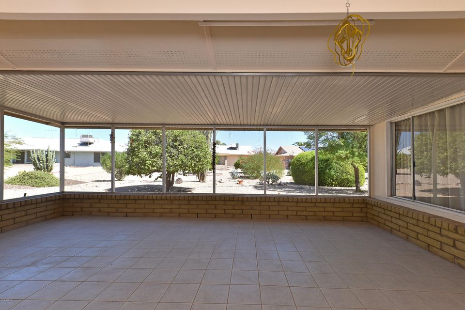 13234 W BELLWOOD Drive Sun City West, AZ 85375 - MLS #: 5671509