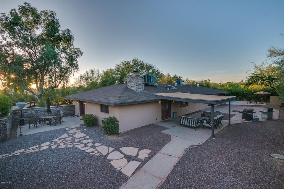 8008 E DESERT COVE Avenue Scottsdale, AZ 85260 - MLS #: 5669202