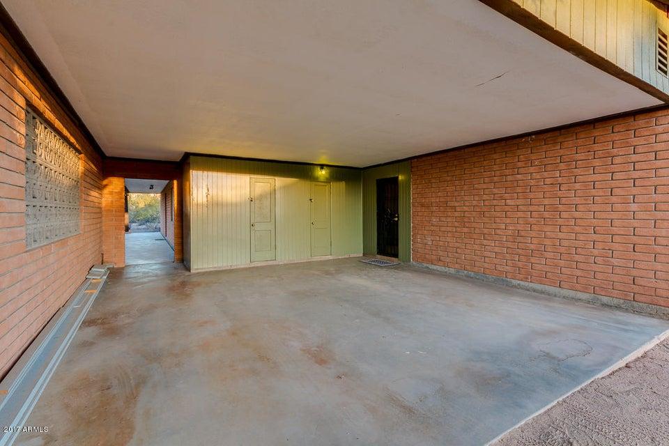 10535 E CACTUS Road Scottsdale, AZ 85259 - MLS #: 5669270