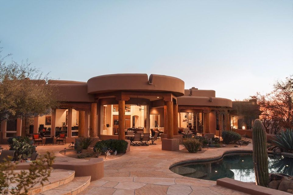 Photo of 11368 E SALERO Drive, Scottsdale, AZ 85262