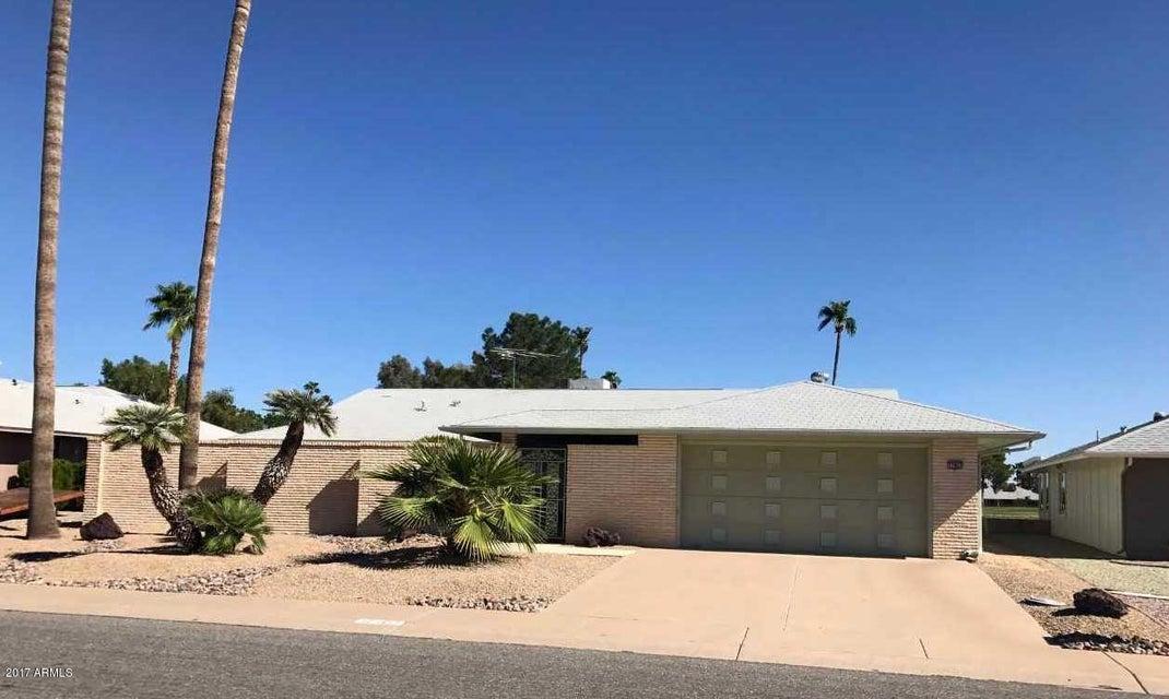 Photo of 17803 N BUNTLINE Drive, Sun City West, AZ 85375
