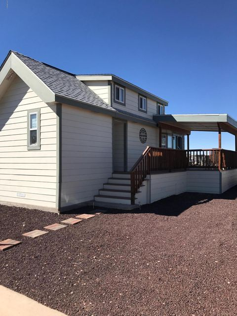 Photo of 8232 Lake Front Dr. Lot #338 Drive, Show Low, AZ 85901