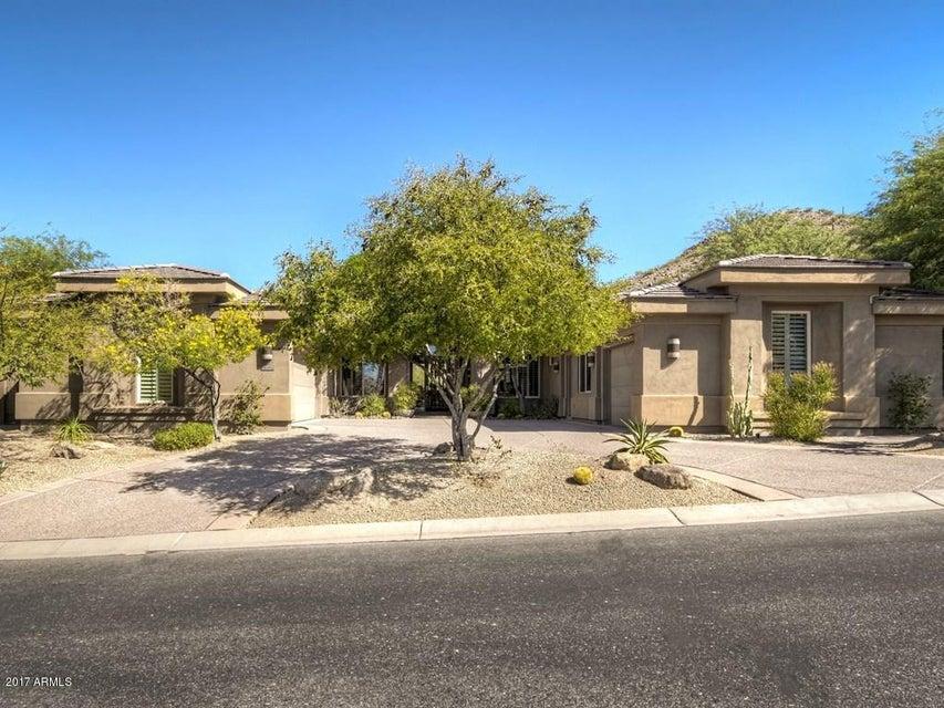 Photo of 11494 E CARIBBEAN Lane, Scottsdale, AZ 85255