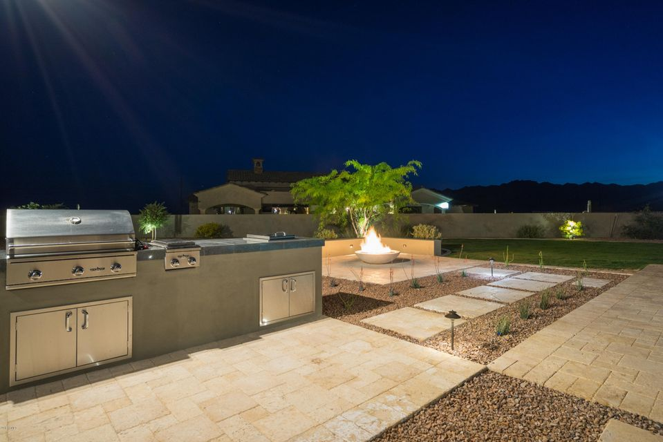 11002 N 64TH Street Scottsdale, AZ 85254 - MLS #: 5672465