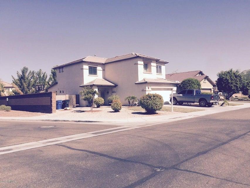 MLS 5668590 11634 W HADLEY Street, Avondale, AZ 85323 Avondale AZ Glenhurst