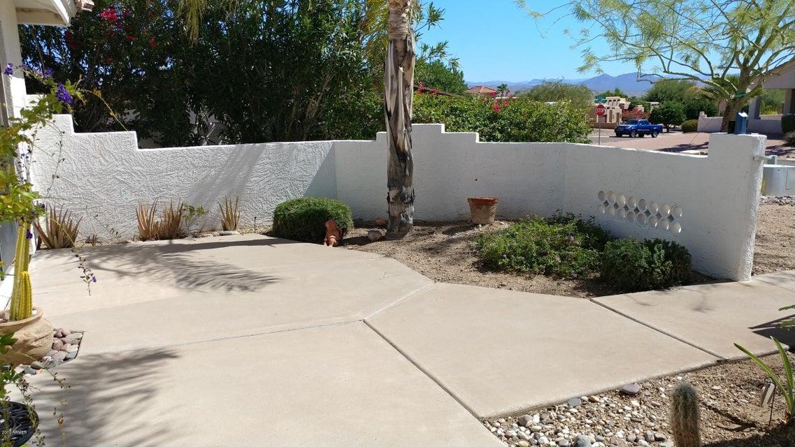 14222 N BRUNSWICK Drive Unit 1 Fountain Hills, AZ 85268 - MLS #: 5668773