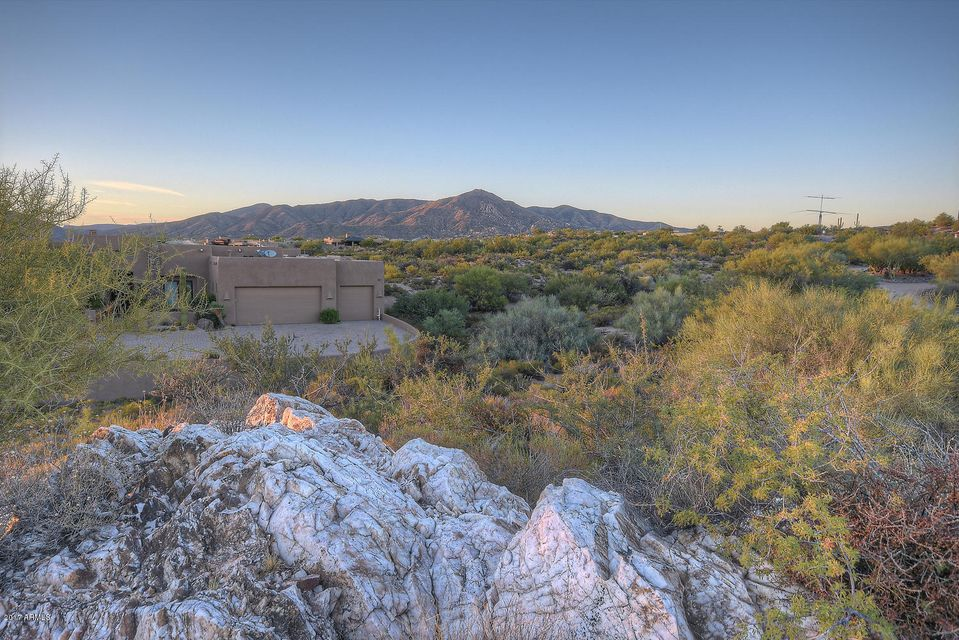 11104 E CAREFREE Way Scottsdale, AZ 85262 - MLS #: 5668758