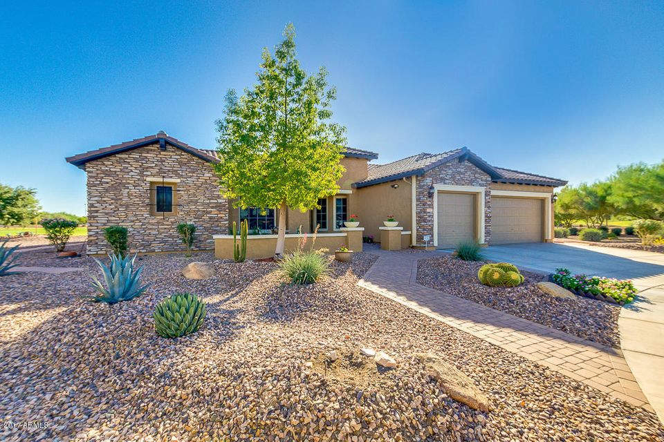 Photo of 7397 W TRENTON Way, Florence, AZ 85132