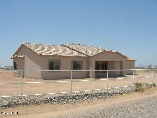 Photo of home for sale at 13414 208TH Drive S, Buckeye AZ