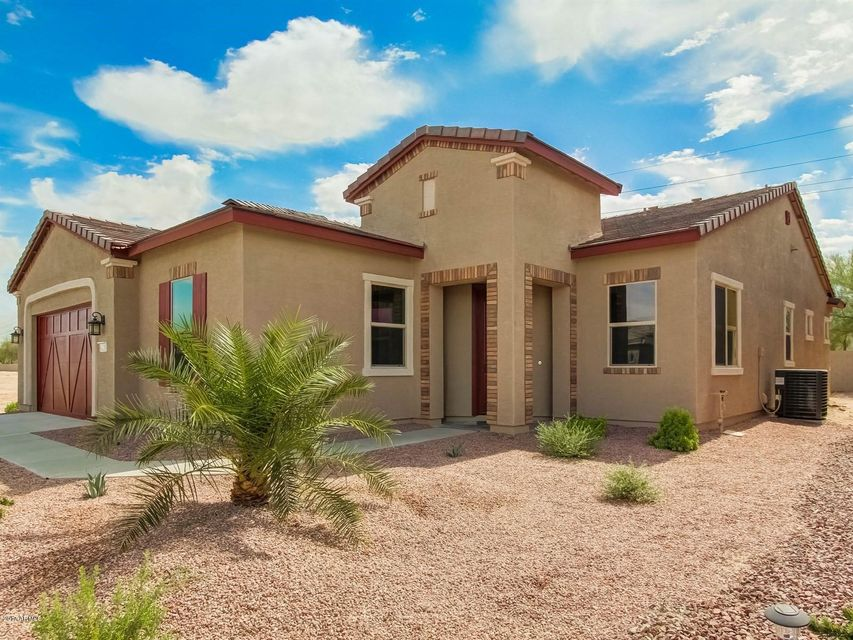 42229 W CRIBBAGE Road Maricopa, AZ 85138 - MLS #: 5665413