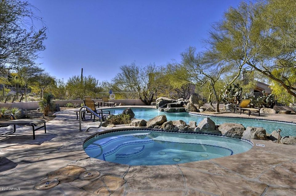 25150 N WINDY WALK Drive Unit 11 Scottsdale, AZ 85255 - MLS #: 5668789