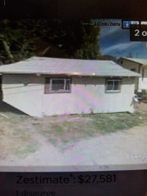 937 S CHURCH Avenue Superior, AZ 85173 - MLS #: 5668747