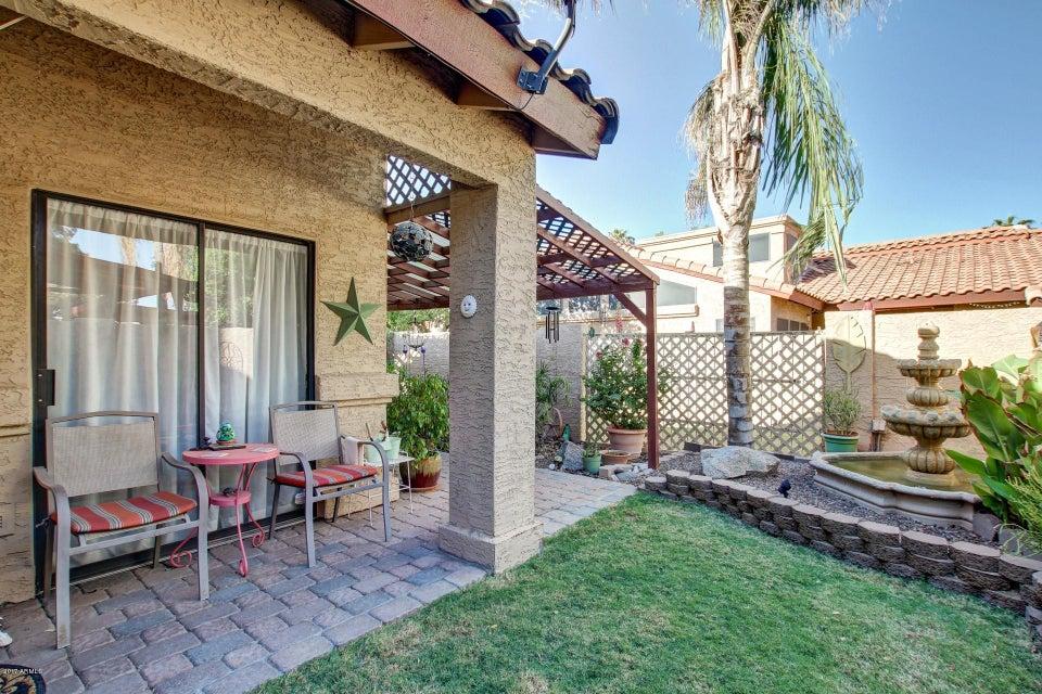4808 W JOSHUA Boulevard Chandler, AZ 85226 - MLS #: 5678779