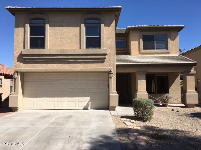 1249 N 161ST Avenue Goodyear, AZ 85338 - MLS #: 5669401