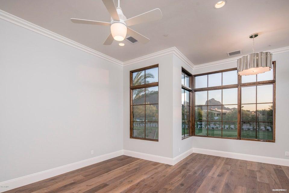 MLS 5668810 6108 E REDWING Road, Paradise Valley, AZ 85253 Paradise Valley AZ Newly Built