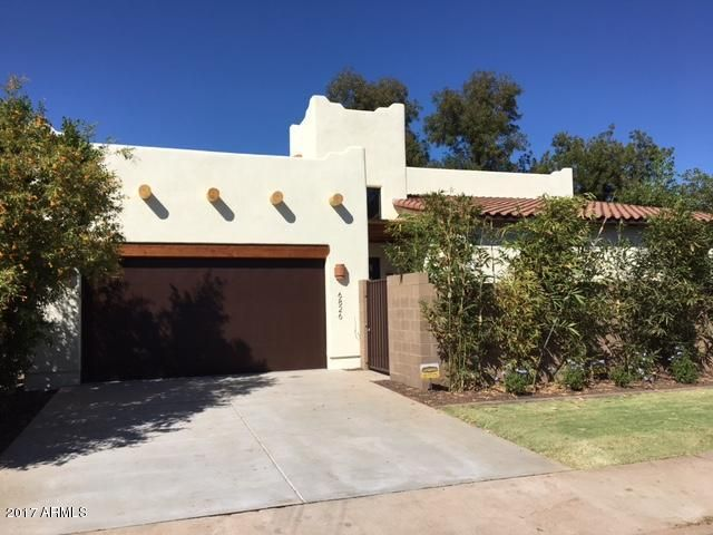 6826 E OSBORN Road Scottsdale, AZ 85251 - MLS #: 5669285