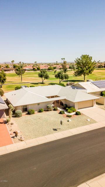 Photo of 21007 N 124TH Drive, Sun City West, AZ 85375