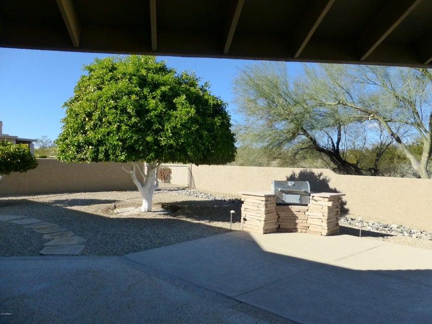 19018 E TONTO Trail Rio Verde, AZ 85263 - MLS #: 5672061