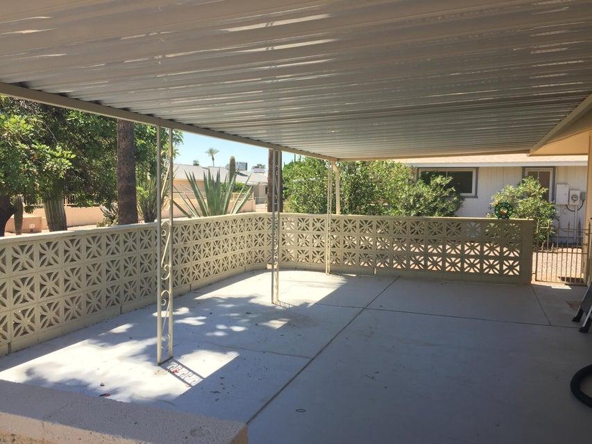 10546 W KINGSWOOD Circle Sun City, AZ 85351 - MLS #: 5671255