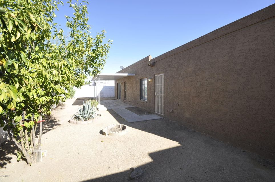 1006 E VILLA RITA Drive Phoenix, AZ 85022 - MLS #: 5668893