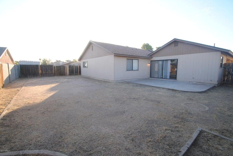 7724 W PIERSON Street Phoenix, AZ 85033 - MLS #: 5668904