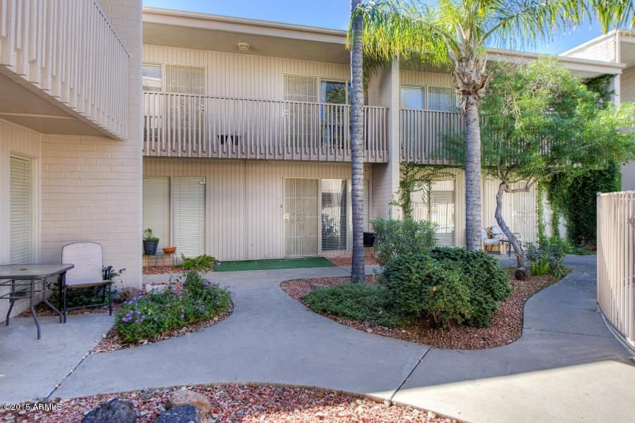 1816 W TUCKEY Lane Unit 2 Phoenix, AZ 85015 - MLS #: 5671738