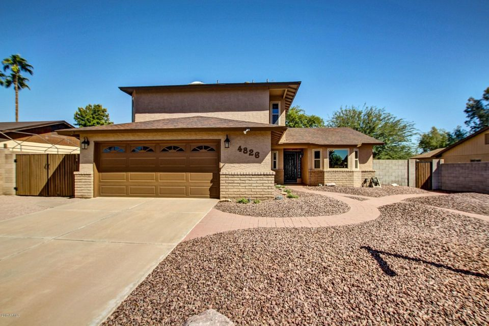 Photo of 4826 E Sunrise Drive, Phoenix, AZ 85044