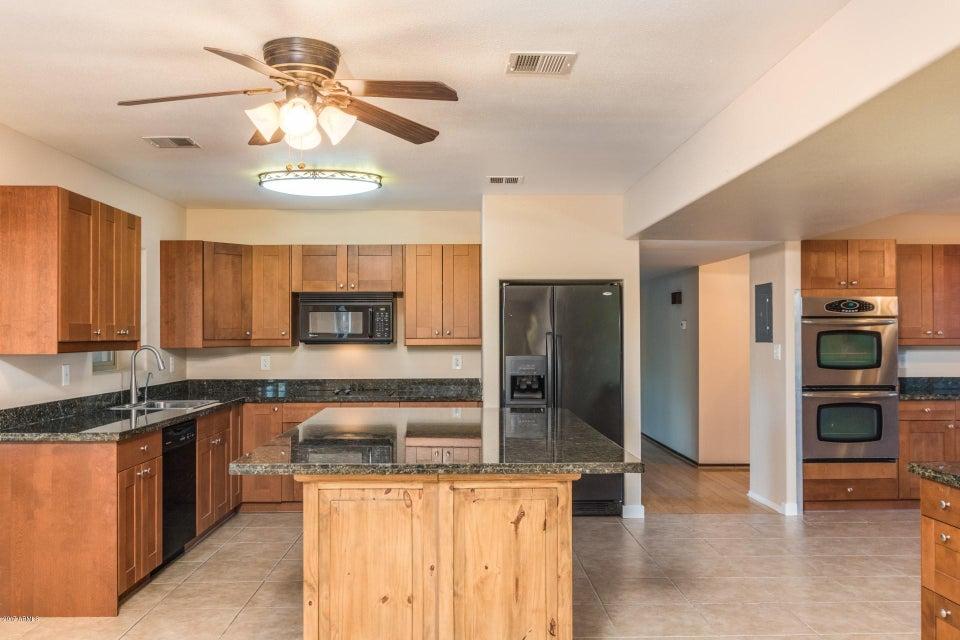 4501 E MERCER Lane Phoenix, AZ 85028 - MLS #: 5670280