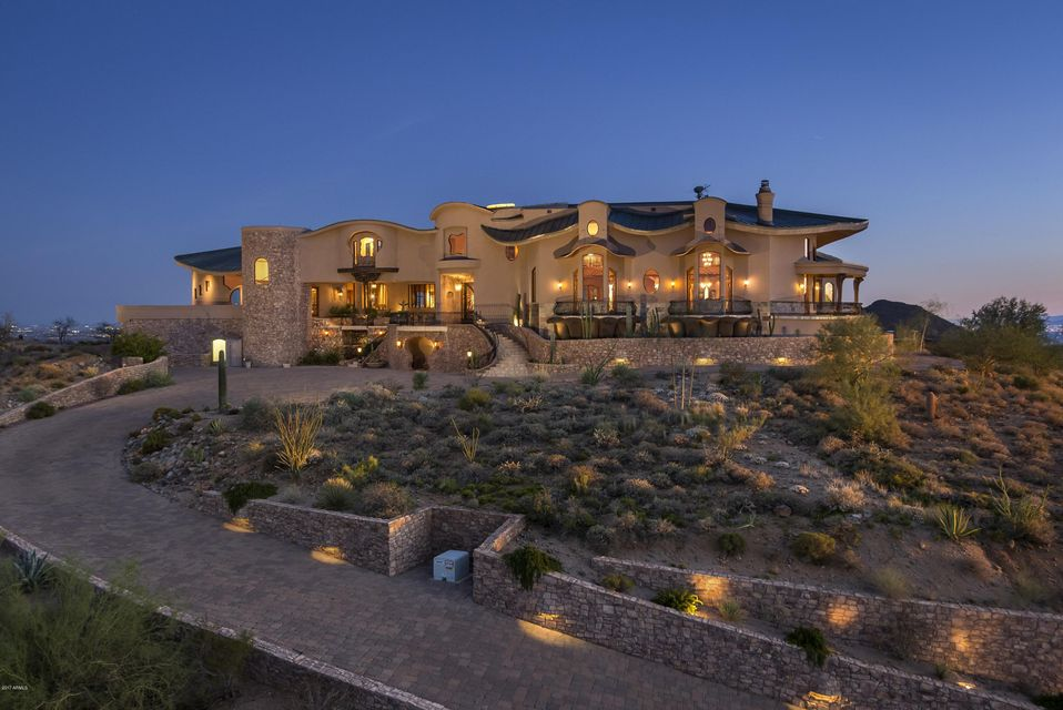 Photo of 11225 N Crestview Drive, Fountain Hills, AZ 85268