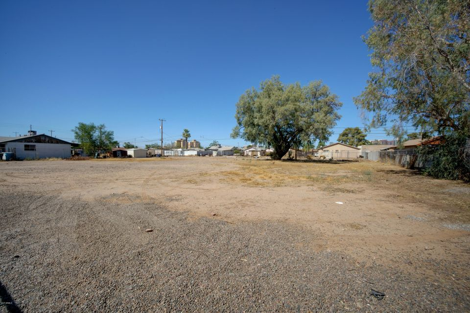 334 W APACHE Street Phoenix, AZ 85003 - MLS #: 5668990