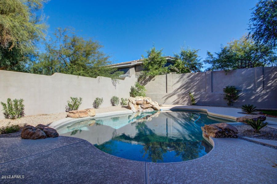 7906 E ROSE GARDEN Lane Scottsdale, AZ 85255 - MLS #: 5669012