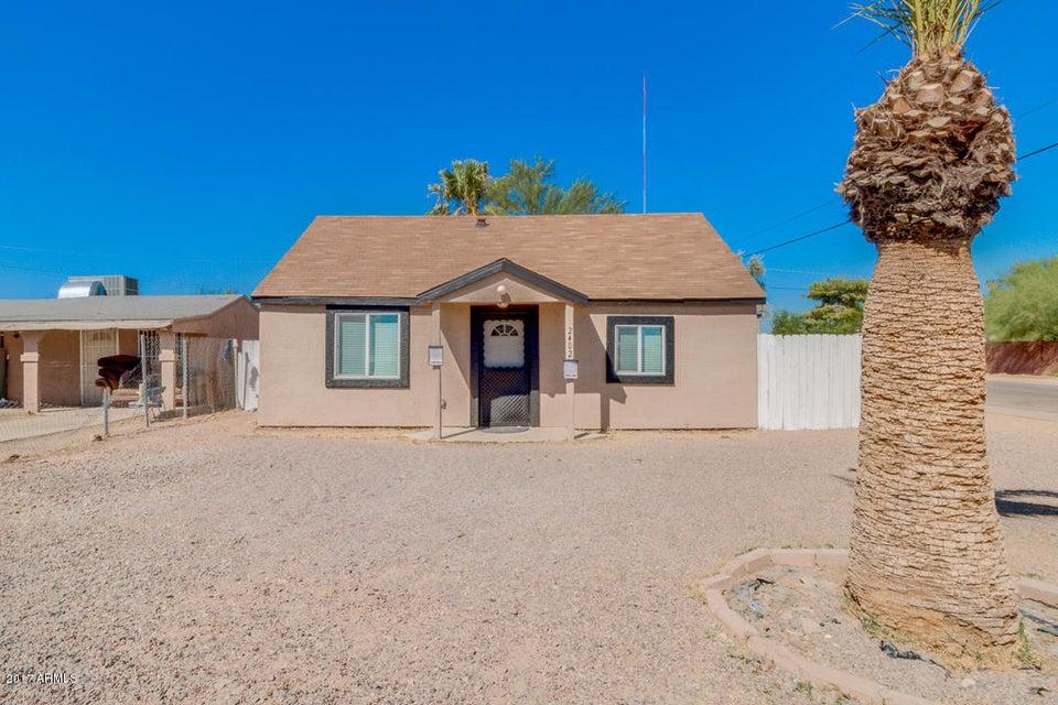 MLS 5606743 2402 W Pima Street, Phoenix, AZ 85009 Affordable Homes in Phoenix