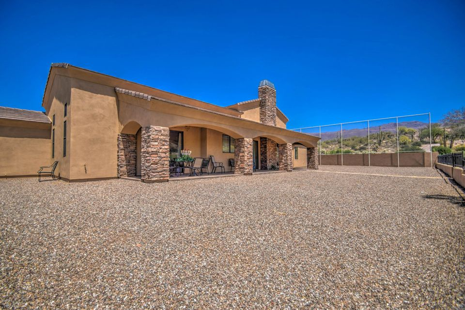 MLS 5669060 9033 E CANYON CREEK Drive, Gold Canyon, AZ 85118 Gold Canyon AZ Quail Canyon